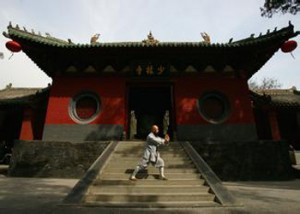 Shaolin Knowledge